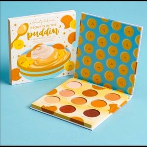 Beauty Bakerie Proof is in the Puddin' Eyeshadow